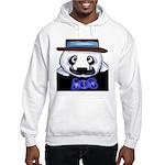 Gondolier Panda Hoodie