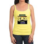 Gondolier Panda Tank Top