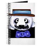 Gondolier Panda Journal