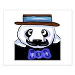 Gondolier Panda Posters