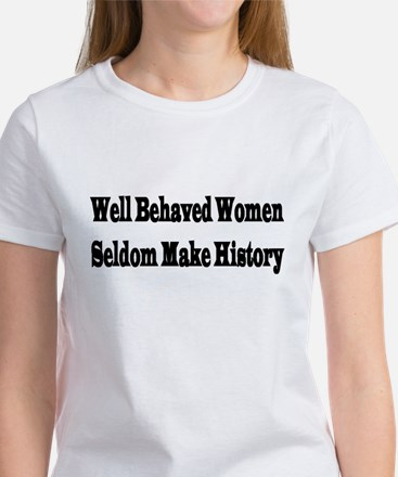 WWC WB Women's T-Shirt