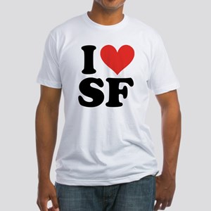 I Heart Personalized T-Shirt