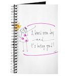 Positive Attitude Journal