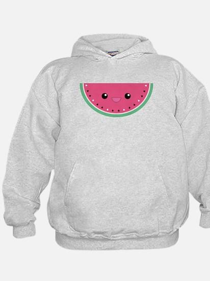 Cutie Watermelon Hoodie