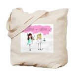 Friends + TEa Tote Bag