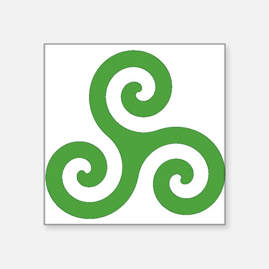 Triskele-Symbol1 Sticker