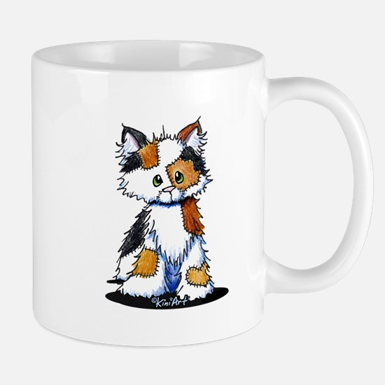 Calico Patches Mug