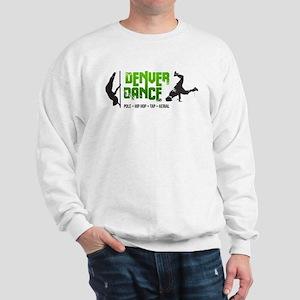 Denver Dance Logo Sweatshirt