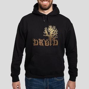 Druid Tree Hoodie (dark)