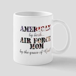 AF Mom by grace of God Mug