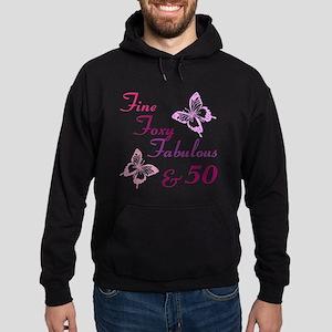 Fine 50 Hoodie