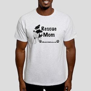 Rescue Mom Light T-Shirt