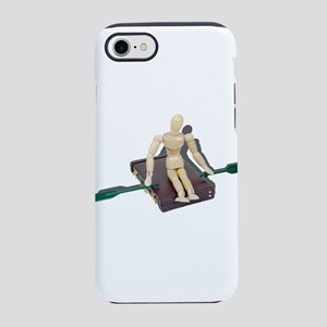 Rowing Briefcase iPhone 7 Tough Case