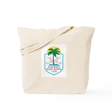 Palm Beach FSC Shield Logo - smaller Tote Bag