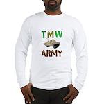 TMW ARMY Long Sleeve T-Shirt