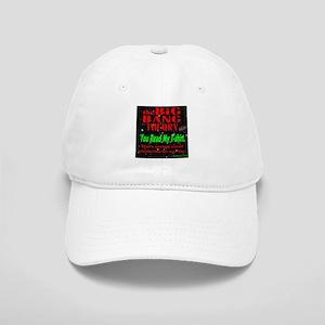 You Read My T-shirt Cap