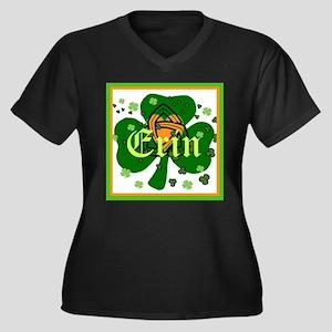 Erin Plus Size T-Shirt
