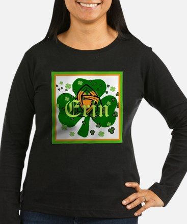 Erin Long Sleeve T-Shirt