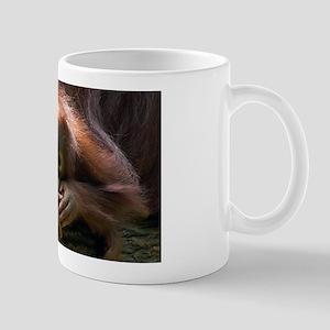 Lil Orang Mug