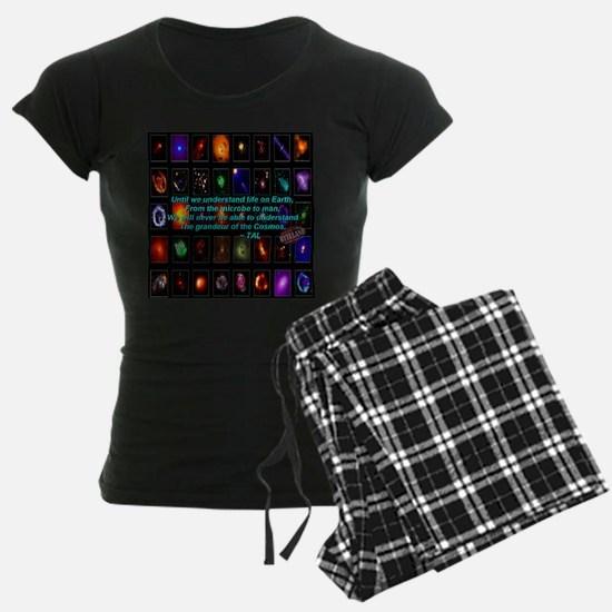 Wisdom of the Cosmos Pajamas