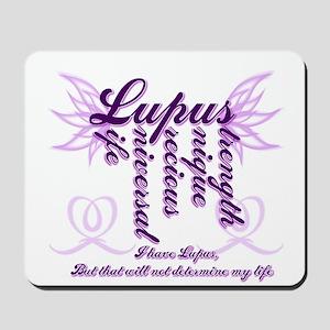 Lupus Mousepad
