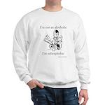 Soberphobic Sweatshirt