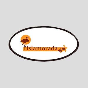 Islamorada - Beach Design. Patches