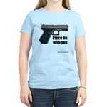 Piece Be With You T-Shirt