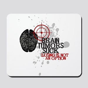 Losing is Not an Option Mousepad