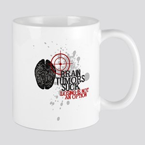 Losing is Not an Option Mug