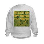 Hunt Together Sweatshirt