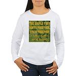 Hunt Together Long Sleeve T-Shirt