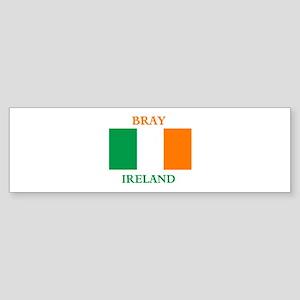 Bray Ireland Bumper Sticker