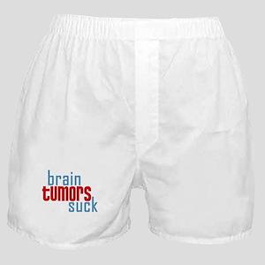 Brain Tumors Suck Boxer Shorts