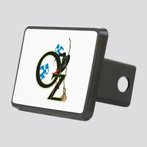Oz Rectangular Hitch Cover