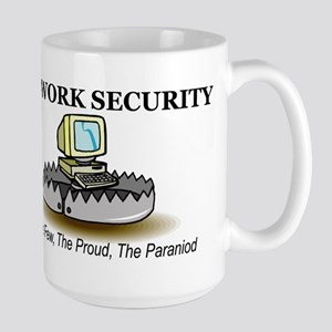 Network Security Mugs