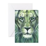 Jealousy Greeting Cards (Pk of 10)