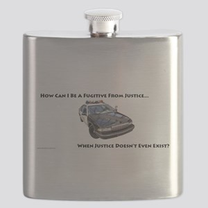 Justice Doesnt Exist... Flask