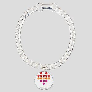 I Heart Tessa Bracelet