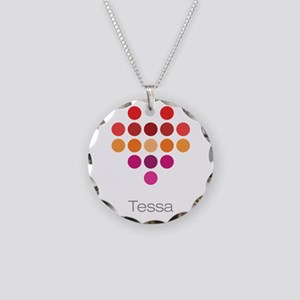 I Heart Tessa Necklace