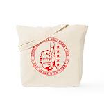 Stuffed Drunk & Merry: Full M Tote Bag