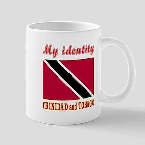 My Identity Trinidad and Tobago Mug