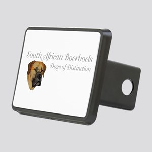 Boerboels Dogs of Distinction Hitch Cover