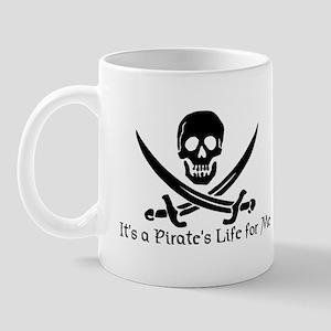 Jolly Roger (S) Mug