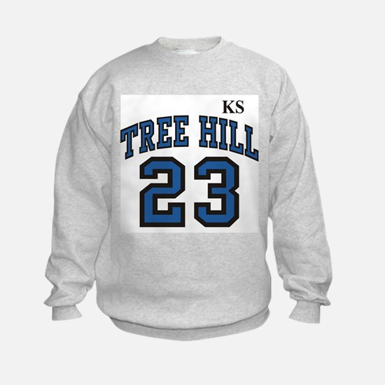Funny Mens one tree hill Sweatshirt