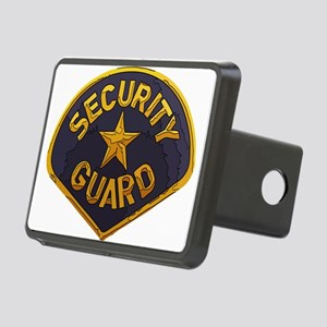 Security Guard patch Hitch Cover