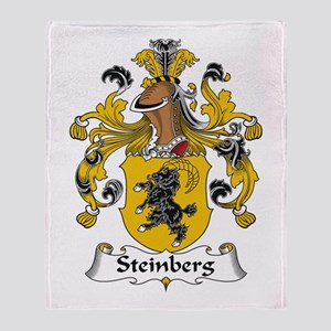 Steinberg Throw Blanket