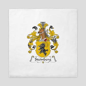 Steinberg Queen Duvet