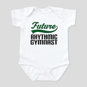 Future Rhythmic Gymnast Infant Bodysuit