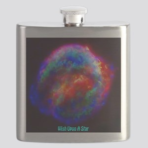 Wish Upon A Star Flask